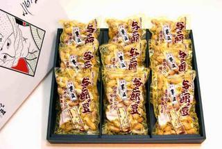 千葉名産 与三郎の豆