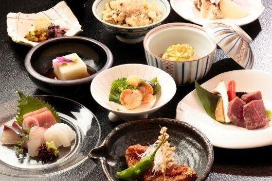 日本料理 汐菜(三井ガーデンホテル内)