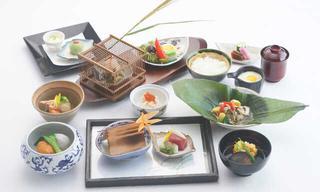 日本料理「おりじん」(ホテルザ・マンハッタン内)