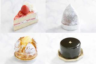 ベーカリー&ケーキ「サント・ノーレ」(ホテルザ・マンハッタン内)