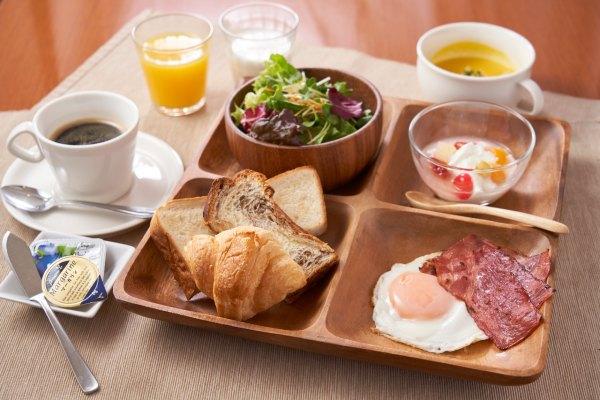 BEANS Garden Cafe(テトランゼ幕張稲毛海岸ホテル内)